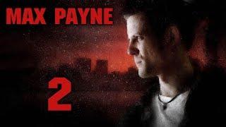 Max Payne - Прохождение игры на русском [#2]   PC