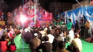 Ravi Kanchan and Party Bhgwati jagran by Arya Samaj Mandir Market Langer Comettee Rajpura