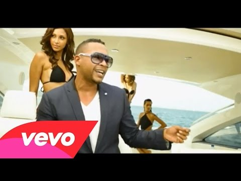 Don Omar Ft Lucenzo, Daddy Yankee, Akon & Pitbull  Danza Kuduro  Remix