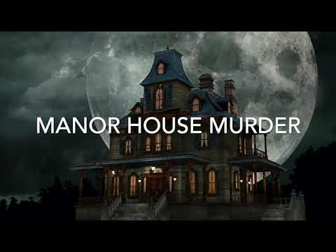 Manor House Murder - Virtual Team Building with Pinnacle Team Events