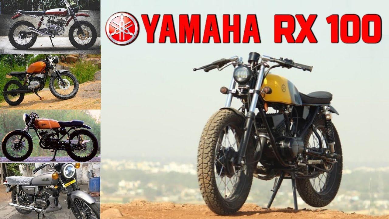 Yamaha Rx 100 New Bike Yamaha Bike New Launch 2019 Yamaha Rx
