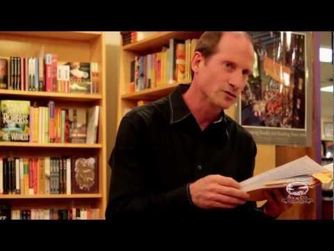 Eagle Harbor Books Presents: Jim Lynch & Knute Berger
