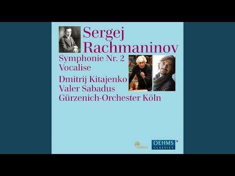 Symphony No. 2 In E Minor, Op. 27: II. Allegro Molto
