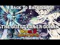 4 Back To Back Ssrs !! | The Quest For Lr Gohan | Dragonball Z Dokkan Battle video