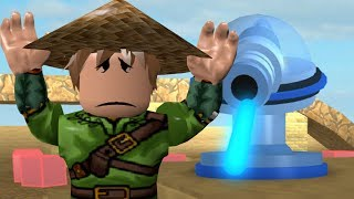 ROBLOX #202-ATTENTION! SHOOTING TOWER!
