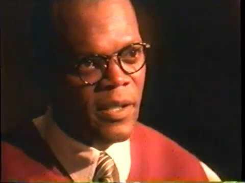 One Eight Seven (1997) Teaser (VHS Capture)