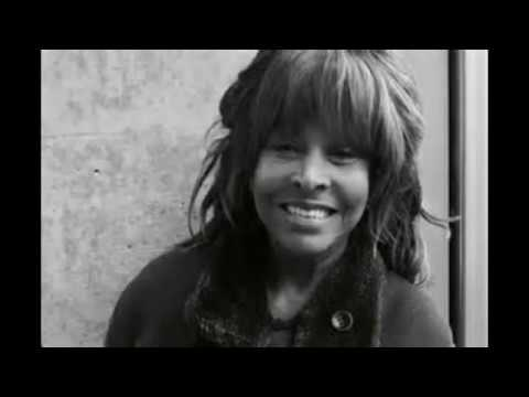 TINA TURNER-rolling on the river