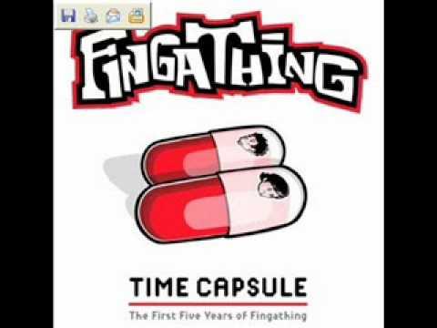 Fingathing - Wasting Time
