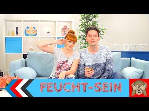★Dr. Sommer TV: Alle FACTS zum FEUCHT-SEIN!★