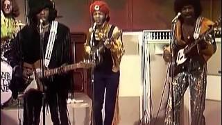 Sly & The Family Stone Thank You (Falettinme Be Mice Elf Agin) 1970...