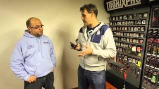 Tronixpro хто породи риб ДСП ФС-ти барабанний відео огляд.