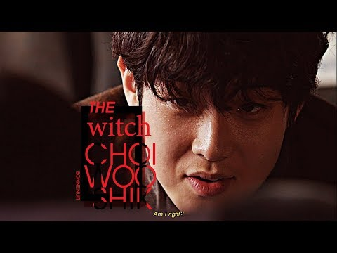 CHOI WOO SIK 최우식 L The Witch Fmv