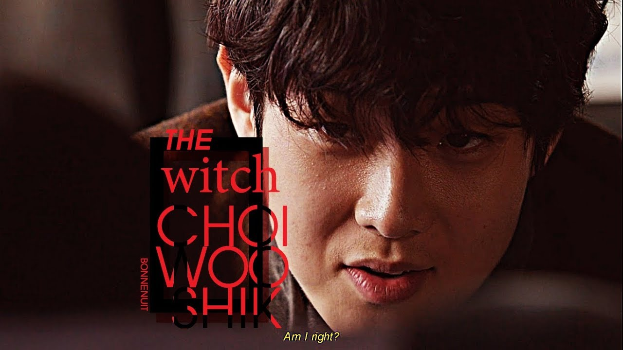 Download CHOI WOO SIK 최우식 l The Witch fmv
