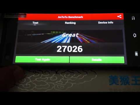 Thl T100 Monkey King 2 Octa Core Phone Antutu Benchmark & 1st Look Review