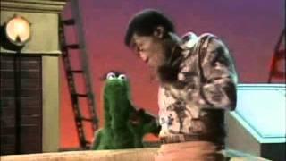 Muppets - Ben Vereen - Pure imagination