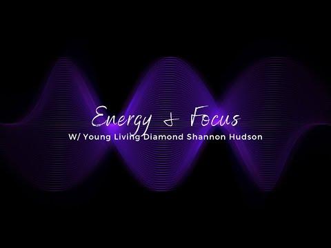 Energy & Focus