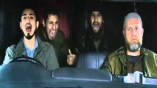 Four Lions - Dancing in the Moonlight