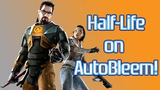 Half-Life Running On RetroArch for Autobleem Users Tutorial...