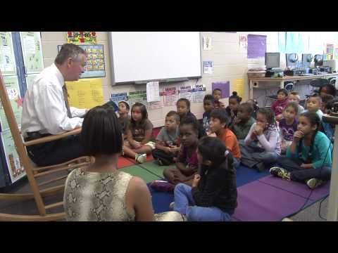 Knightdale Elementary School Update with Joe Bryan