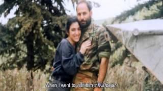 Монте Мелконян док фильм.Monte Melkonyan