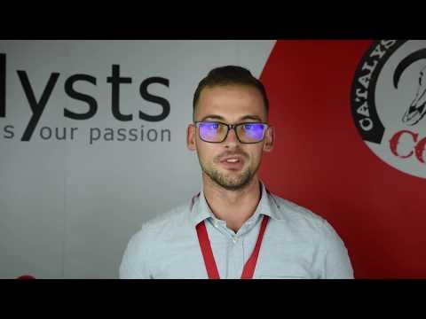 Coding Contest Cluj 20.10.2017 - Q & A
