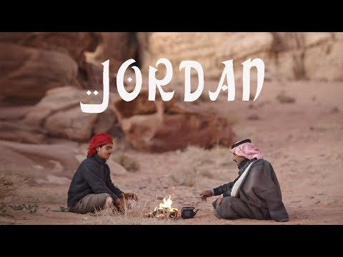 WHAT TO SEE IN JORDAN - Amman, Petra, Dead Sea & Wadi Rum