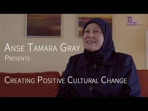 Leadership and Scholarship with Anse Tamara Gray