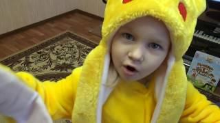 Игра Курица и Яйцо для детей Играю с Алисой в прикольную детскую игру