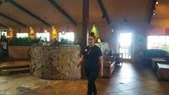 Bahama Breeze Island Grill in Orlando, Fl