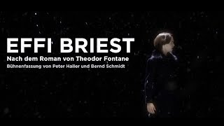 Effi Briest - Oldenburgisches Staatstheater