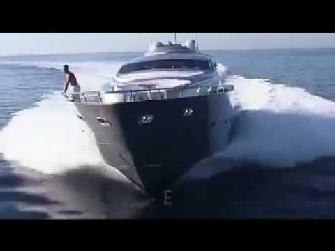 Pershing 115 - Lengers Yachts