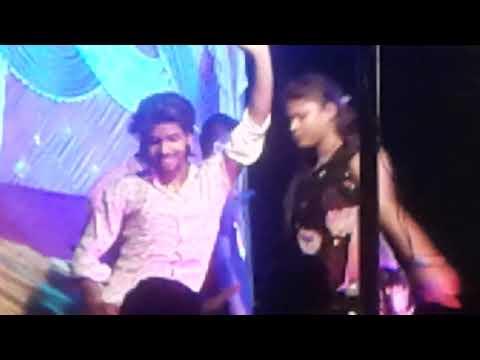 @singer amit lal yadav ka hits stes sow recoding dance jhunathi (jehanabad)