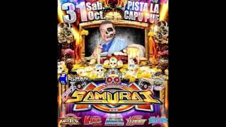 Sonido Samurai-(Estreno)-Pista La Capu 2015-Piénsalo Bien-