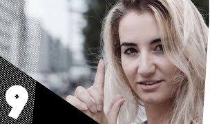 Besteht Jodie Calussi den AGENTEN-TEST? - Traumberuf Geheimagent