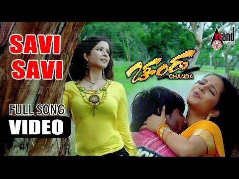 Chanda - Savi Savi