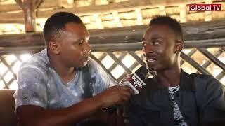 Mimi Ndio Naroga Kushinda Wasanii Wote - Man Fongo