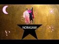 Noragami Cosplay - Hamilton You'll Be Back Parody