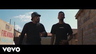 Daliwonga - Moya (Official Music Video) ft. Aymos