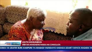 Bibi wa Maria na Consolata: Masista waligoma kunipa mapacha kutokana na maslahi yao ya kibiashara