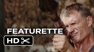 Skin Trade Featurette - The Story (2015) - Ron Perlman Movie HD
