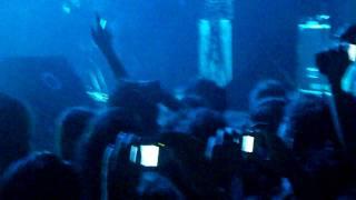La Roux As if by magic Sala Riviera Madrid 12 marzo 2010