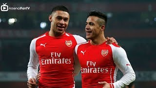 D Day For Alexis & Ox Plus We Need Carvalho! | Transfer Daily