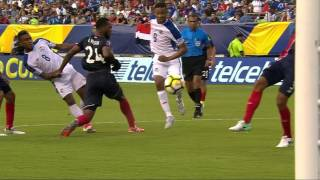 Costa Rica vs United States Preview | Gold Cup 2017