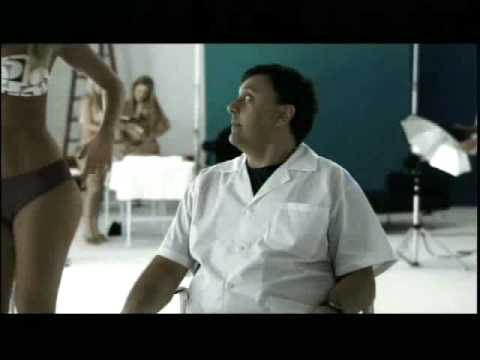 Funny Brasil Ad - Massage Therapist