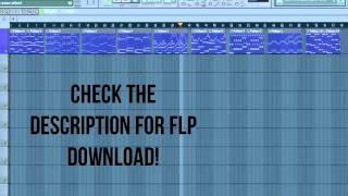 Скачать FREE FLP MIDI Progressive House Melody Pack Avicii Alesso House Style