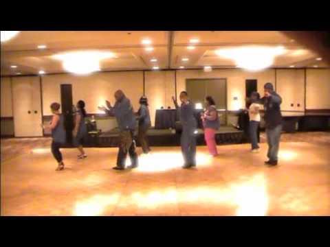 HOW TO DO Cupid- CU-STEP (aka Cupid Shuffle pt 2) INSTRUCTIONAL VIDEO