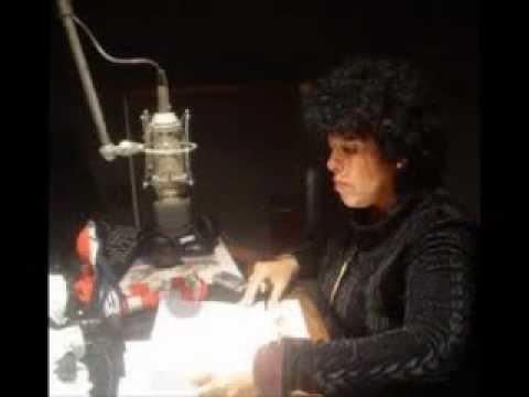 Homenagem a Fabio Lends em radio Argentina