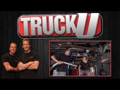 Making The '06 Dodge Ram Better Than Stock | TruckU | Season 7 | Episode 9