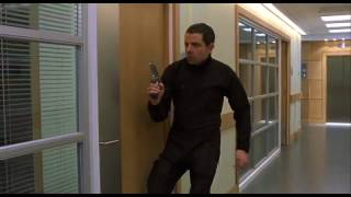 johnny english wrong building funny scene Thumb