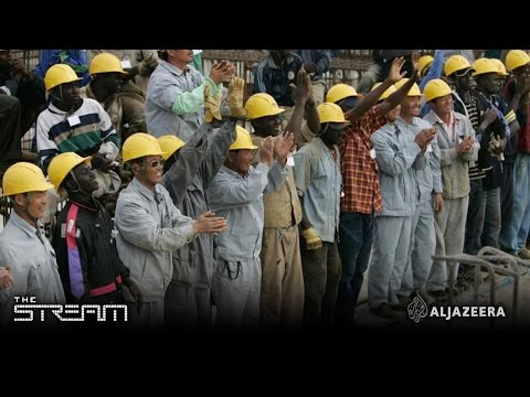 The Stream - How China is changing Africa